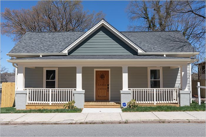 Elfyer - DURHAM, NC House - For Sale