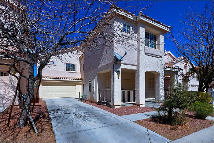 Elfyer - Las Vegas, NV House - For Sale