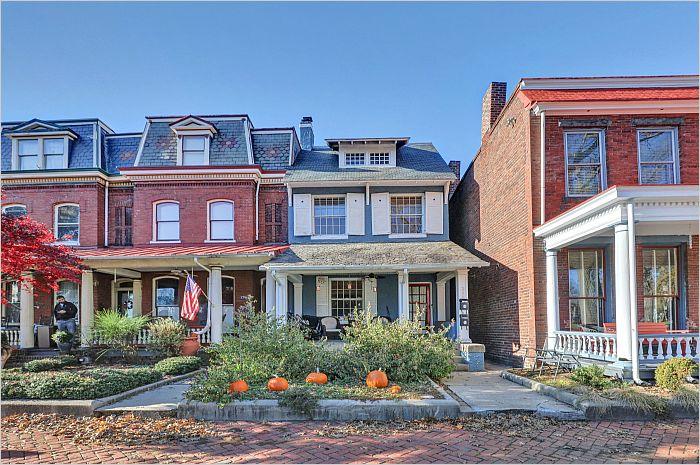 Elfyer - Richmond, VA House - For Sale