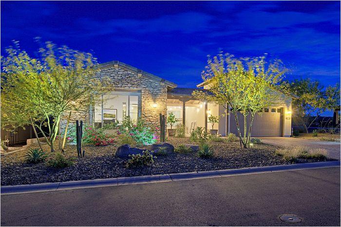 Elfyer - Rio Verde, AZ House - For Sale