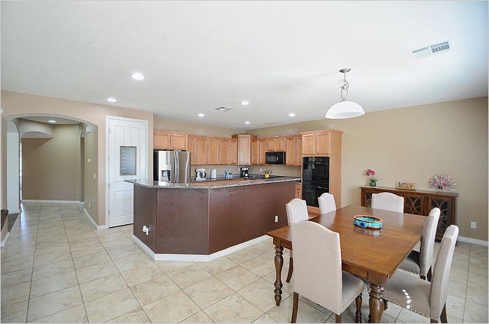 Elfyer - North Las Vegas, NV House - For Sale
