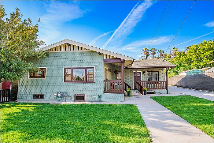 Elfyer - Lincoln Heights, CA House - For Sale