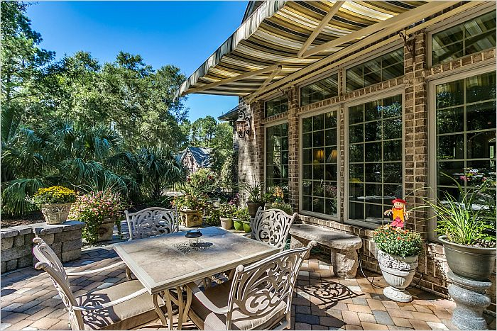 Elfyer - Pawleys Island, SC House - For Sale