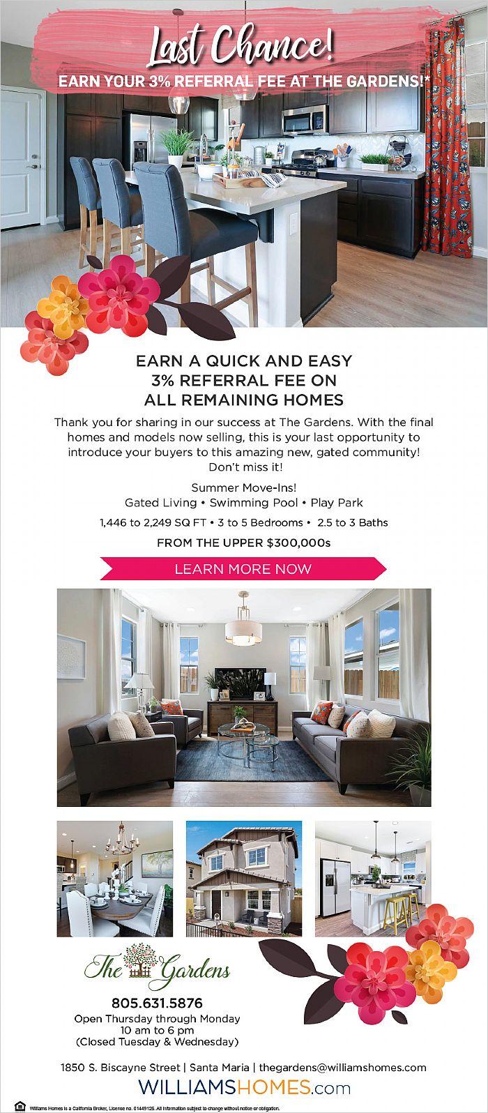 Elfyer - Santa Maria, CA House - For Sale