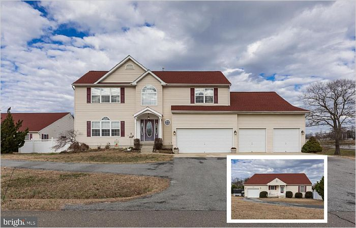 Elfyer - Mechanicsville, MD House - For Sale