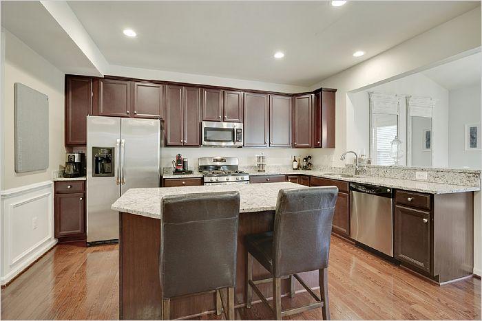 Elfyer - Chantilly, VA House - For Sale