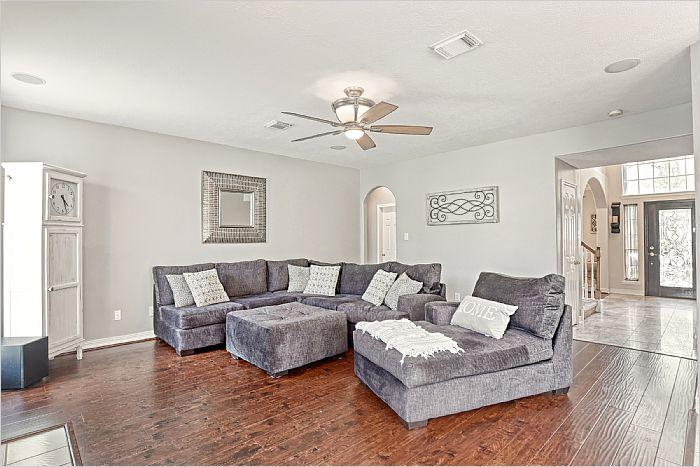 Elfyer - Missouri City, TX House - For Sale