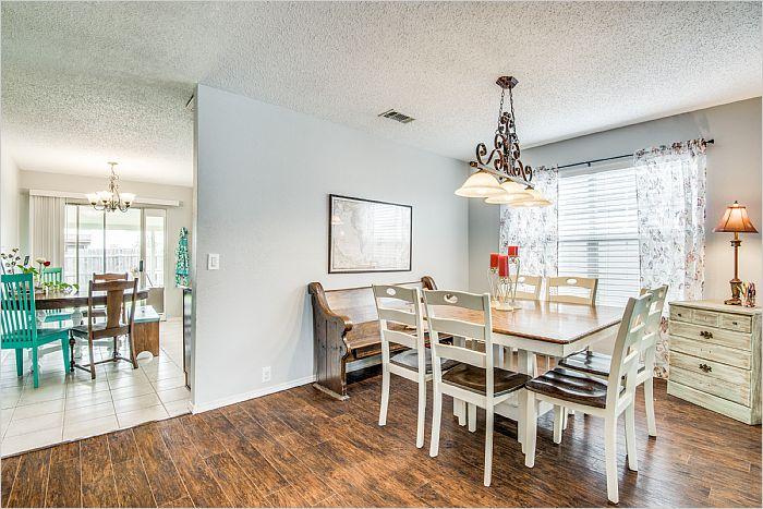 Elfyer - Little Elm, TX House - For Sale