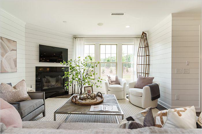 Elfyer - Apex, NC House - For Sale