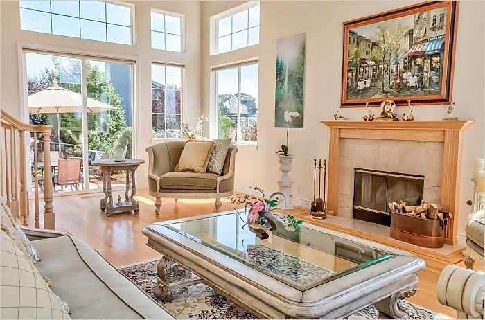 Elfyer - Half Moon Bay, CA House - For Sale