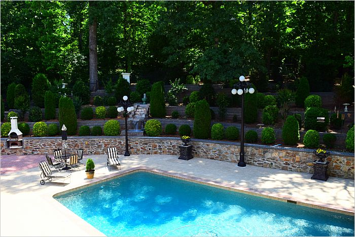 Elfyer - Sandy Springs, GA House - For Sale