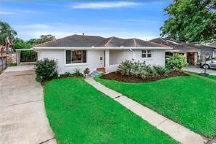 Elfyer - Metairie, LA House - For Sale
