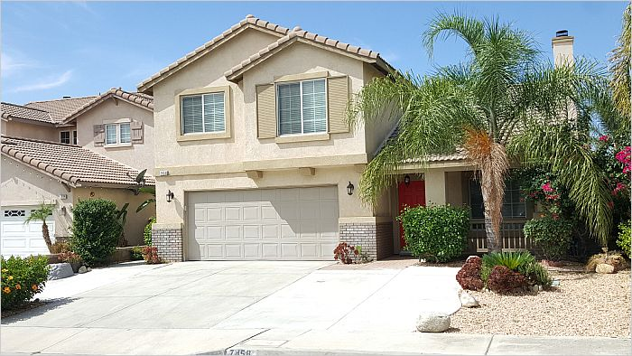 Elfyer - Fontana, CA House - For Sale