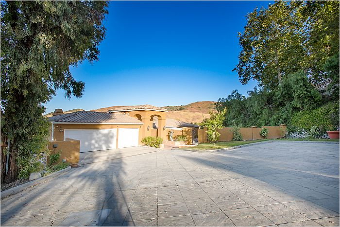 Elfyer - Bell canyon, CA House - For Sale