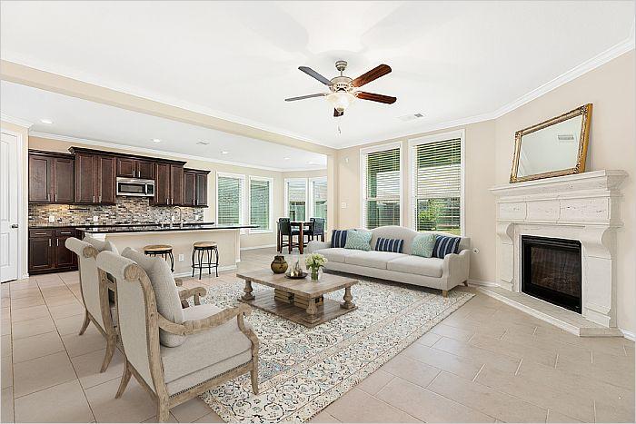 Elfyer - Rosharon, TX House - For Sale