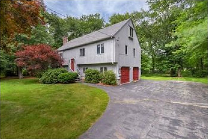 Elfyer - S. Easton, MA House - For Sale