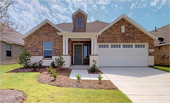 Elfyer - Glenn Heights, TX House - For Sale