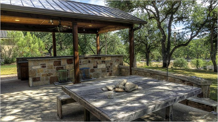 Elfyer - Concan, TX House - For Sale