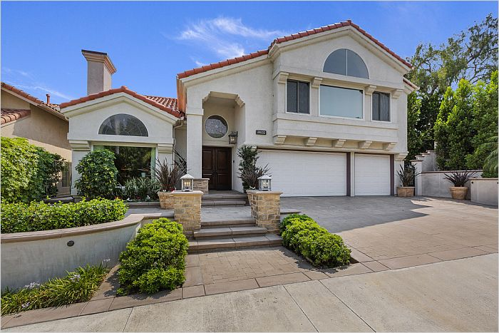 Elfyer - Laguna Niguel, CA House - For Sale