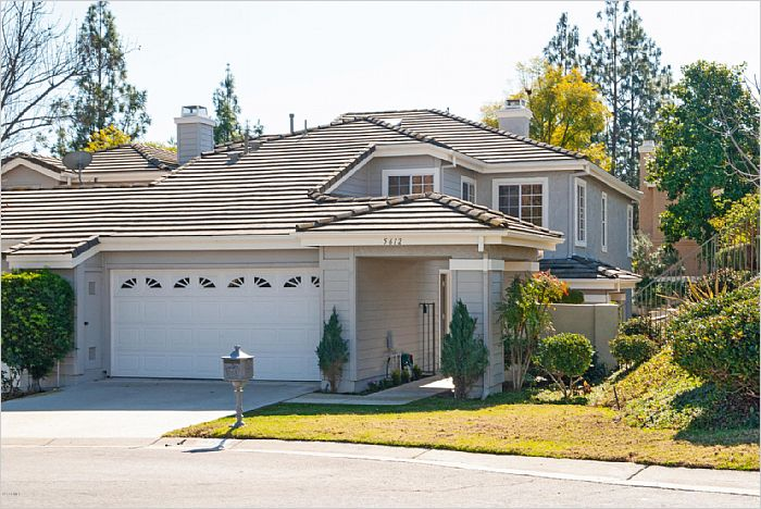 Elfyer - Westlake Village, CA House - For Sale