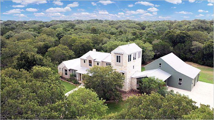 Elfyer - Bulverde, TX House - For Sale
