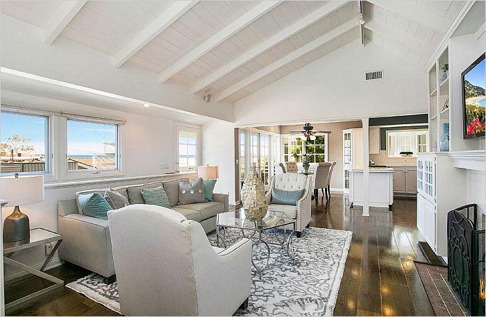 Elfyer - Corona Del Mar, CA House - For Sale