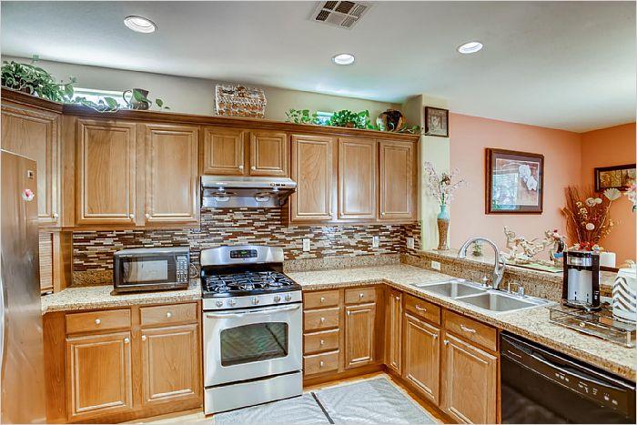 Elfyer - Las Vegas, NV House - For Sale