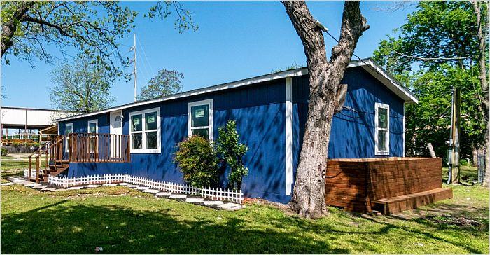 Elfyer - Cleburne, TX House - For Sale