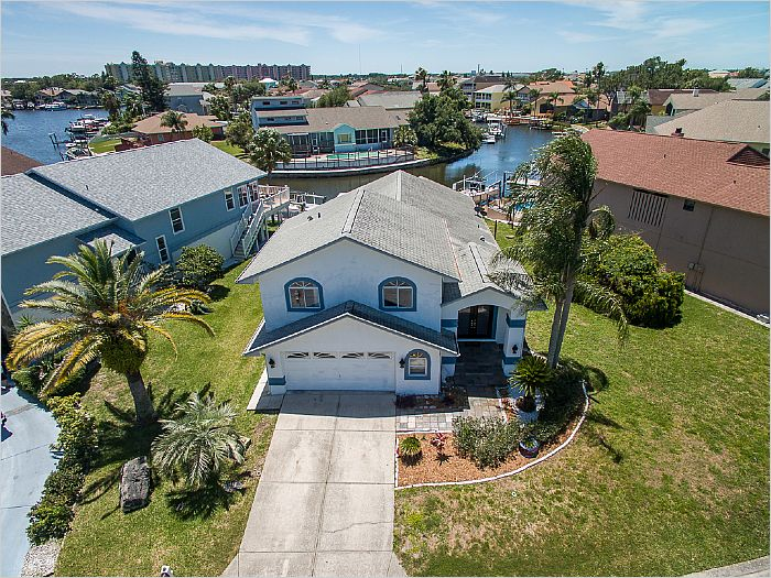Elfyer - New Port Richey, FL House - For Sale