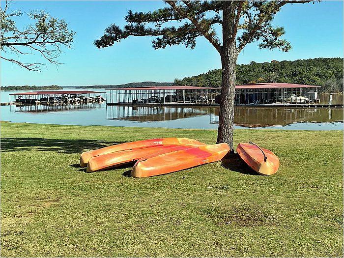 Elfyer - Gordonville, TX House - For Sale