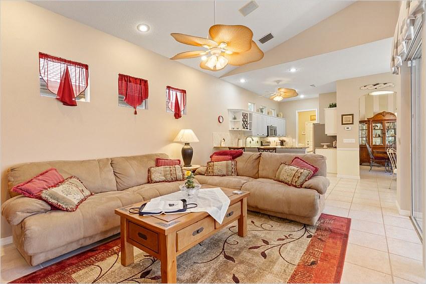 Elfyer - Oldsmar, FL House - For Sale