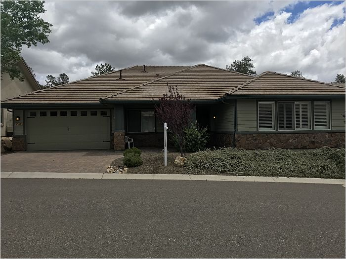 Elfyer - Prescott, AZ House - For Sale