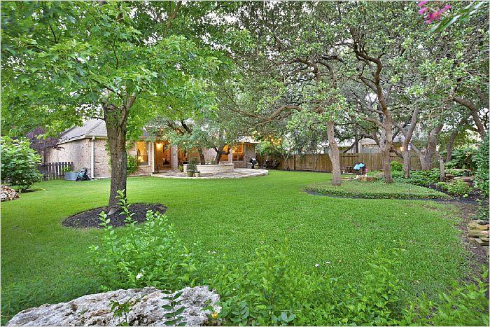 Elfyer - Cedar Park, TX House - For Sale