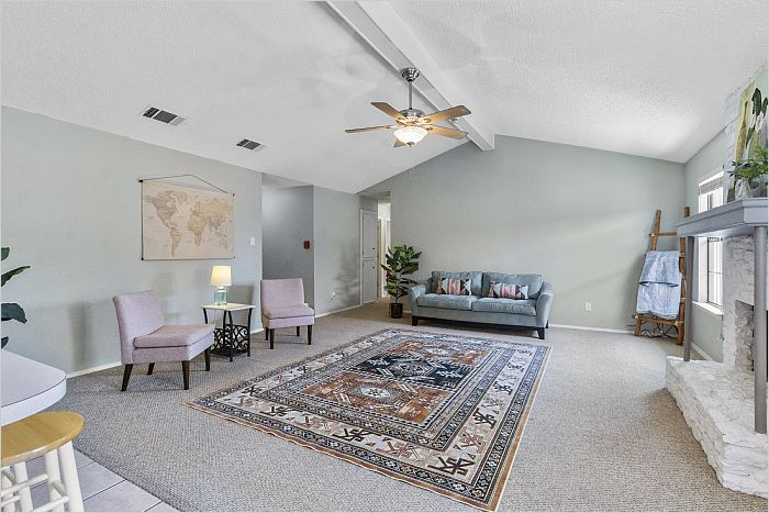 Elfyer - Leander, TX House - For Sale