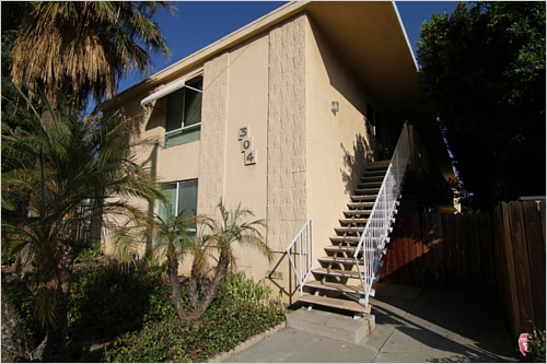 Elfyer - Burbank, CA House - For Sale