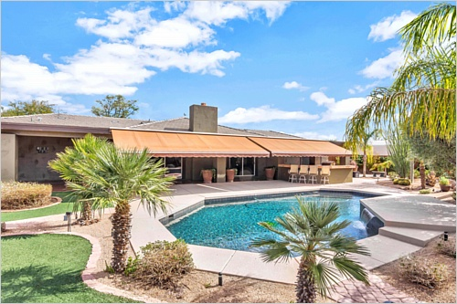 Elfyer - Desert Hills, AZ House - For Sale