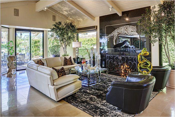 Elfyer - Rancho Mirage, CA House - For Sale