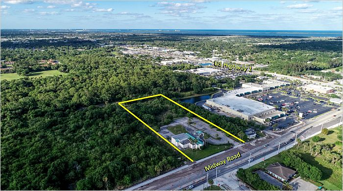 Elfyer - Ft. Pierce, FL House - For Sale