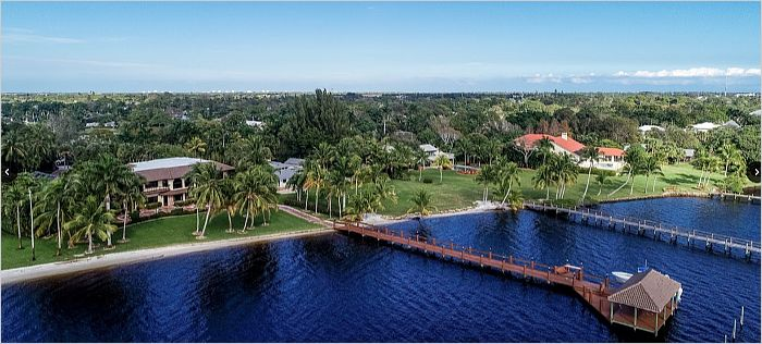Elfyer - Stuart, FL House - For Sale