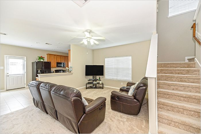 Elfyer - Cypress, TX House - For Sale