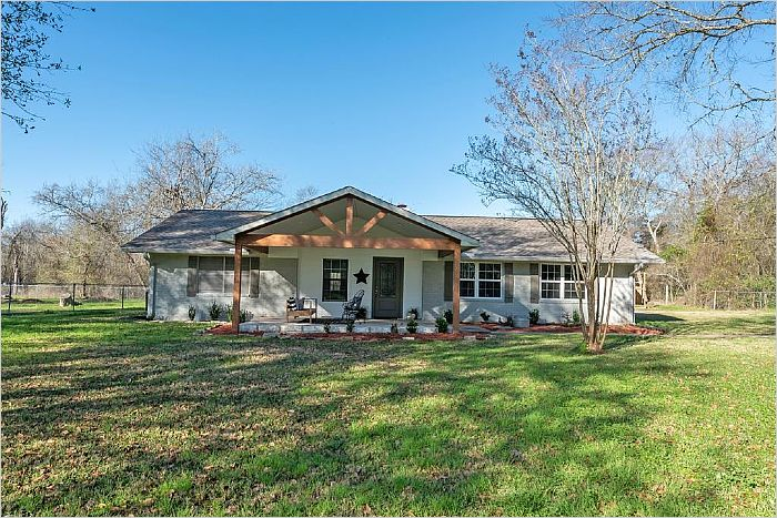 Elfyer - Hempstead, TX House - For Sale