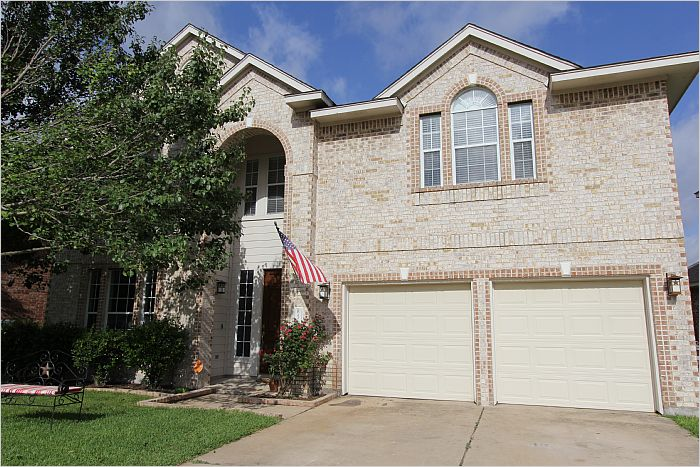 Elfyer - Pflugerville, TX House - For Sale