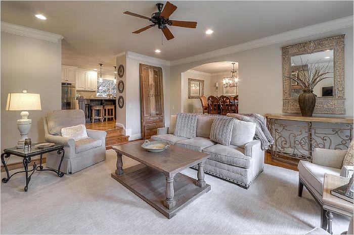 Elfyer - Marietta, GA House - For Sale