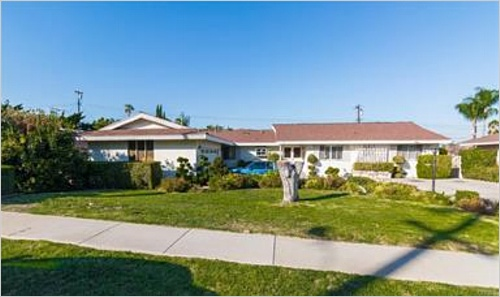 Elfyer - Hacienda Heights, CA House - For Sale