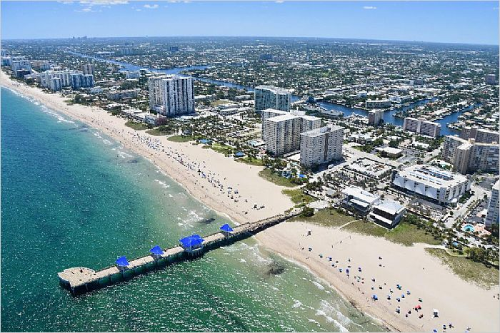 Elfyer - Pompano Beach, FL House - For Sale