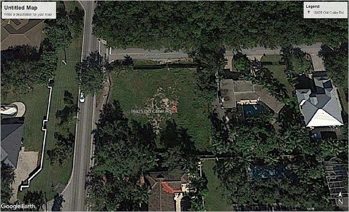 Elfyer - Palmetto Bay, FL House - For Sale