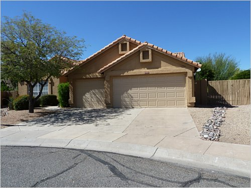 Elfyer - Cave Creek, AZ House - For Sale